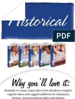 Mills & Boon Historical - Chapter Sampler