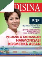 MEDISINA edisi 12_Maret 2011