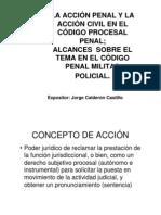 Accion Penal