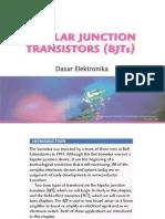 4. Transistor Bipolar