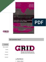 Ppt Participation réseaux de distribution M2 2008