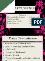 Kel-01-ELEKTROKIMIA