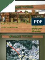 Apresentação Parque Tucumã ElizÂngela Maciel - 1 NPC