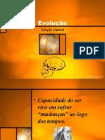 EVOLUÇÃO_..bio