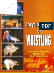 (2001) Encyclopaedia of Wrestling- Dr. Harpool Singh