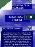 Seguridad Higiene y Medio Eleo (17)DIECISIETE