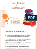 Product Category & Hierarchy v2.3