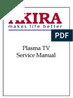 Akira Plasma Plt 42tt