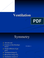 Chapter 2 Ventilation 1