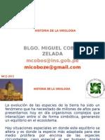 1 historia virologia