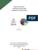 Modul Praktikum 1 Java