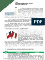 Universidad Del Mar. Conflicto Chile Peru