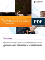 LTE Benefits 090409