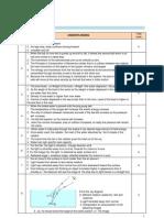 Perfect Score Sbp Fizik Spm 2011 Answer