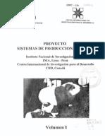 PROYECTO DE SISTEMAS DE PRODUCCION DE CUY www.peru-cuy.com