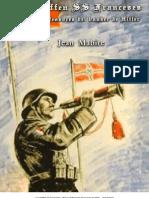 Waffen SS Franceses Ultimos Defesnsores Del Bunker de Hitler