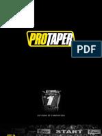 2011 ProTaper Catalog Web 04182011