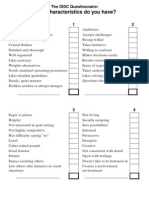 Sample case study communication skills