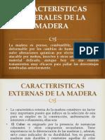 General de Maderas