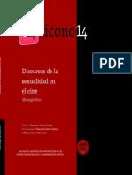 Discursos de La Sexual Id Ad en El Cine ICONO14 Ano 9 Vol Especial COMPLETO