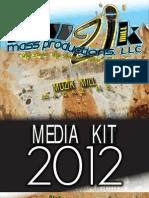 MuzikMill Media Kit