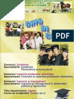 Ghidul Stud ZOO 2009