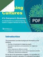 Crossing Cultures Novid