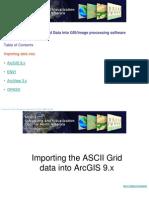 Ascii Grid Gis Help