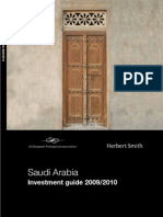 Saudi Arabia Investment Guide Eng