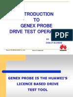 Introduction to Genex Probe 1.5