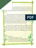 Proposal Penanaman Pohon