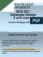 Data Analysis For Database Design Pdf