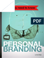 Colin Wright - Personal Branding