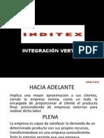 Presentación inditex