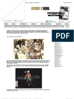 Christmas in Paris, Window Displays at Printemps and Galeries Lafayette | Idol Magazine