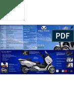 VX-3 2011 Brochure