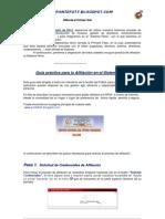 Manual Sistema Fenix