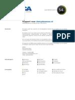 Website report - Blog Demy de Zeeuw
