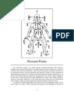 Technique - Pressure Points
