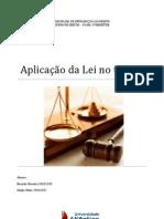 ID-Aplicação da Lei no tempo(revisto)