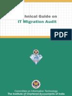 Data Migration ICAI