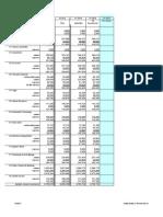 Franklin Budget Voting FY2013