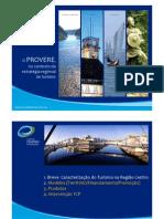 Estrategia Regional Turismo