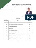 IFRS Handbook