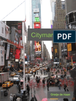 Whitepaper City Marketing