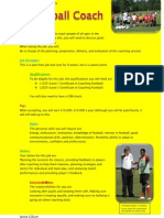 Job Advertisement 1
