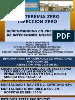 Bacteremia Zero Infeccion Zero