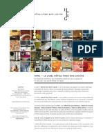 L'engagement d'HPRG pour la photographie contemporaine