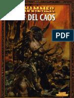 Warhammer Fantasy [Ita Codex] Bestie Del Caos