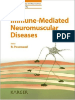 Immune Mediated Neuromuscular Diseases Pourmand
